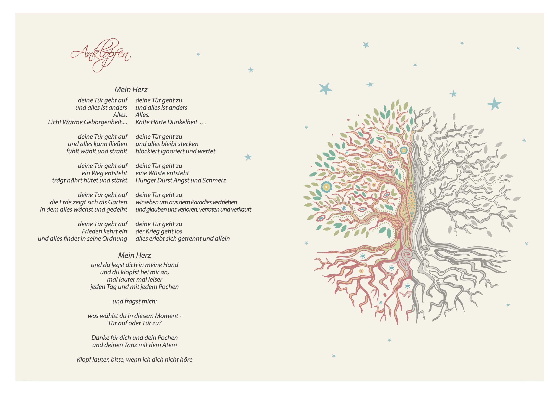 Glückliche Weihnachten & einen unbeschwerten Übergang ins Neue Jahr ...