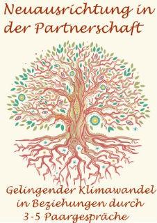 Karten mit Baum